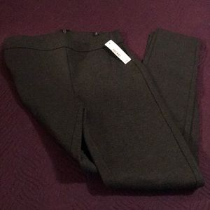 J Crew Gray Pixie Pants Size XS Style G9389